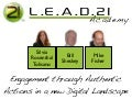 Lead21 Academy at CMI2012