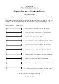 Assessment7 10 Checklist