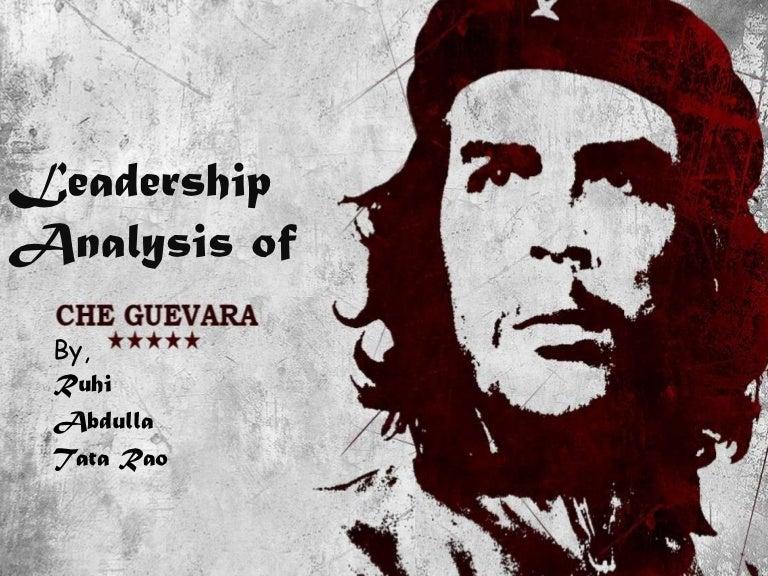 Che Guevara Pdf