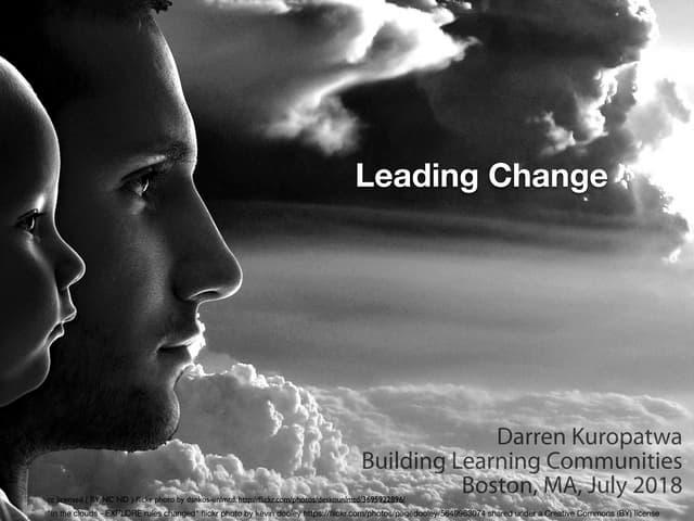 Leading Change v1
