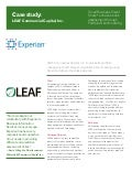 Case Study - LEAF Commercial Capital, Inc.