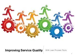 Lean Process Improvement | LinkedIn