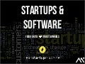 Startups & Software
