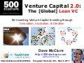 The Lean VC, Global Edition (March 2011, London)