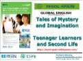 Learn English Second Life For Teens