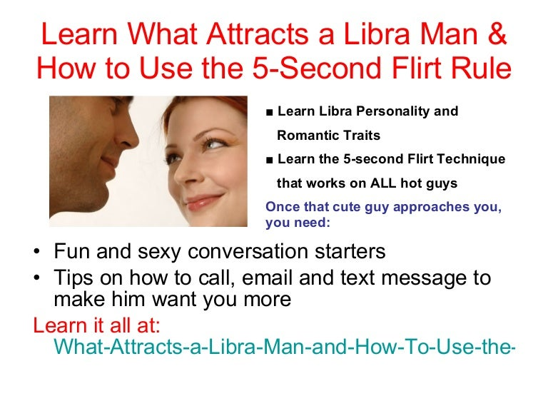 5 ways to attract the man you want