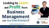 Business Management Strategies to Double Your Profits, for FREE