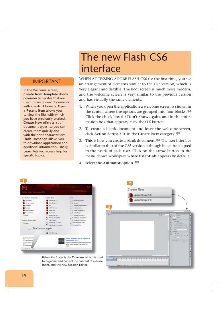 extract of learning flash cs6 with 100 practical exercises, Flash Cs5 Presentation Template, Presentation templates