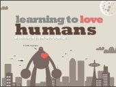 Aarron Walter: Learning to Love Humans (Webdagene 2011)