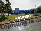 Learning is at AUHSD