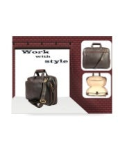 Leather laptop bags manufacturer
