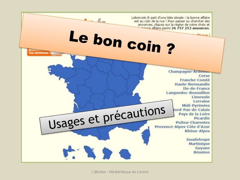 Le bon coin usages et pr cautions - Le bon coin 77 electromenager ...