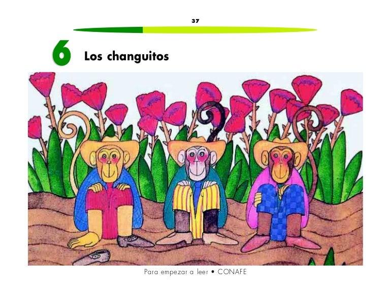 Lec 6 los changuitos