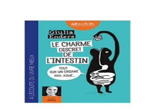 textbook library$@@ Le Charme discret de lintestin Livre audio 1 CD MP3 [ audiobook in French ] French Edition ([Read]_online)