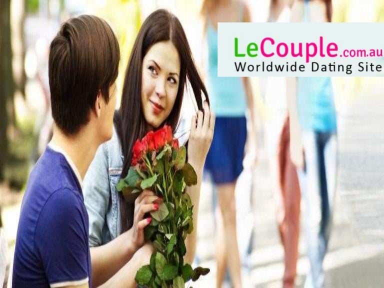 Creating dating sites advice