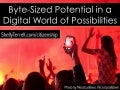 Byte Sized Potential Lectora 2015