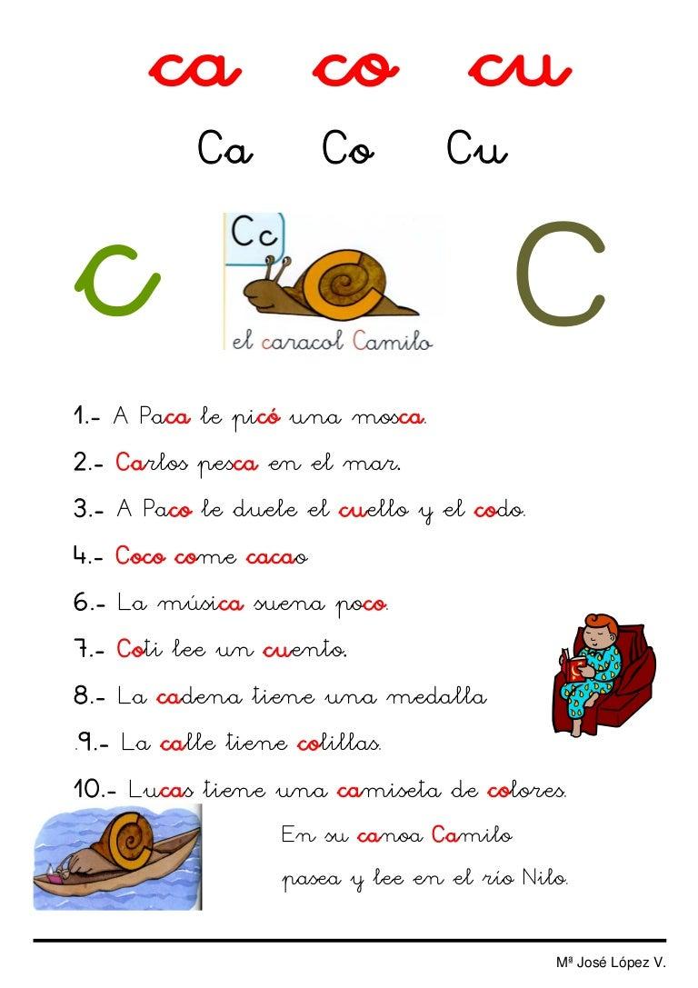 Lecturas 2 c