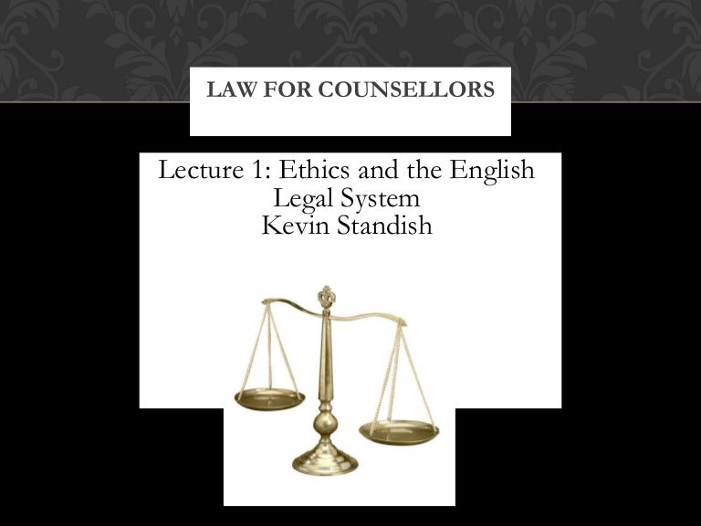 business law and ethics lecture reviews Business law and ethics --- this is a core course in the junior integrative semester if focuses on the role of law in positive leadership development and organizational success the course has two main goals: (1) to develop legally savvy leaders who are able to achieve career success by understanding.