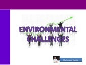 Human Resource Environmental Challenges by Mahmood Qasim