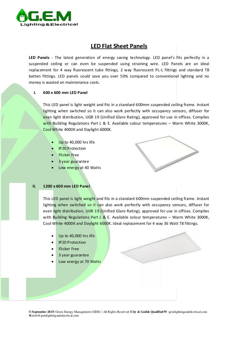 Led Panel Case Study Wiring Diagram For Energy Management Ledpanelcasestudy 160208192433 Thumbnail 4cb1454959747