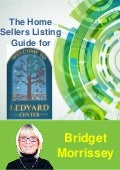 Ledyard Home Sellers Listing Guide