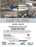 Lee County Entrepreneur Express, April 14, 2015