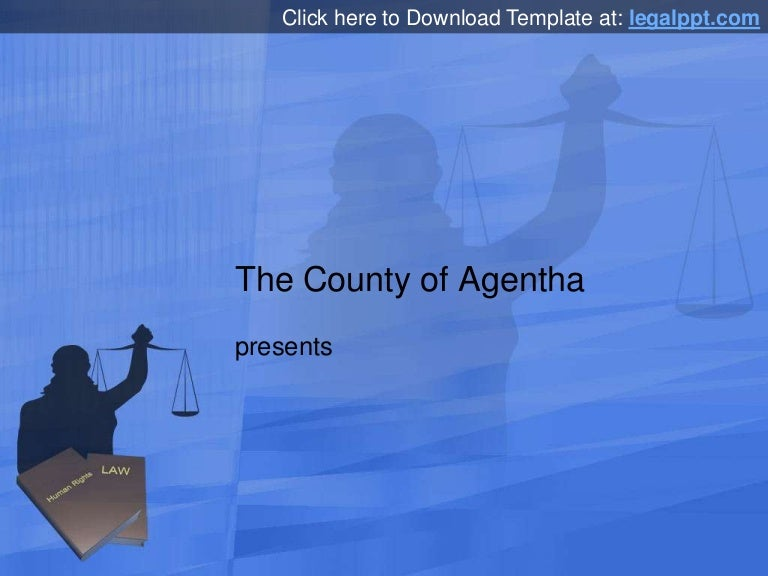 Download Free Human Rights Law Powerpoint Templates And