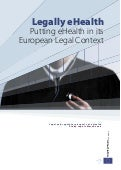 Legally ehealth Report