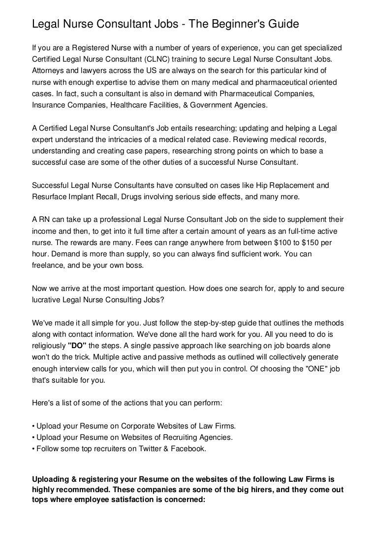 Resume For Business Management Student Best Of Internship Cover Letter  Samples Certified Legal Nurse Consultant