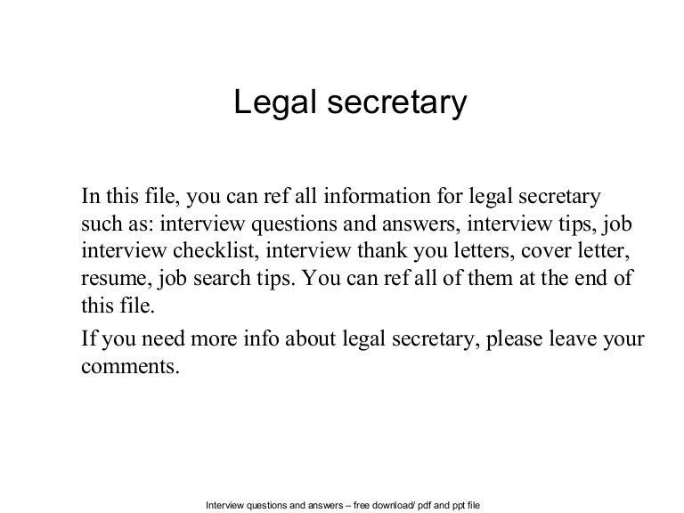 Resume Examples Legal Secretary Resume Example  Resume Cover     Home Design Resume CV Cover Leter Best Secretary Cover Letter