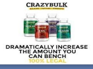 how to get legal steroids