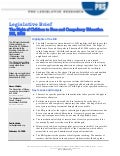 Legislative Brief  The Right To Education Bill 2008
