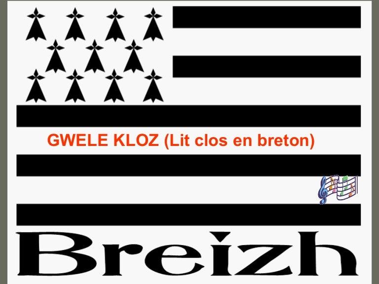 Le Lit Clos En Bretagne