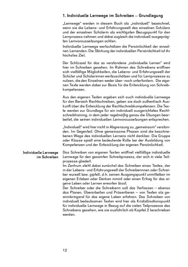 beate leßmann: individuelle lernwege im schreiben und rechtschreiben …, Einladung
