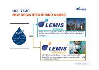 Lemis Process (2)