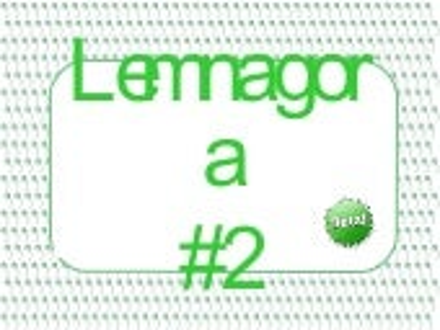Lemnagora N2