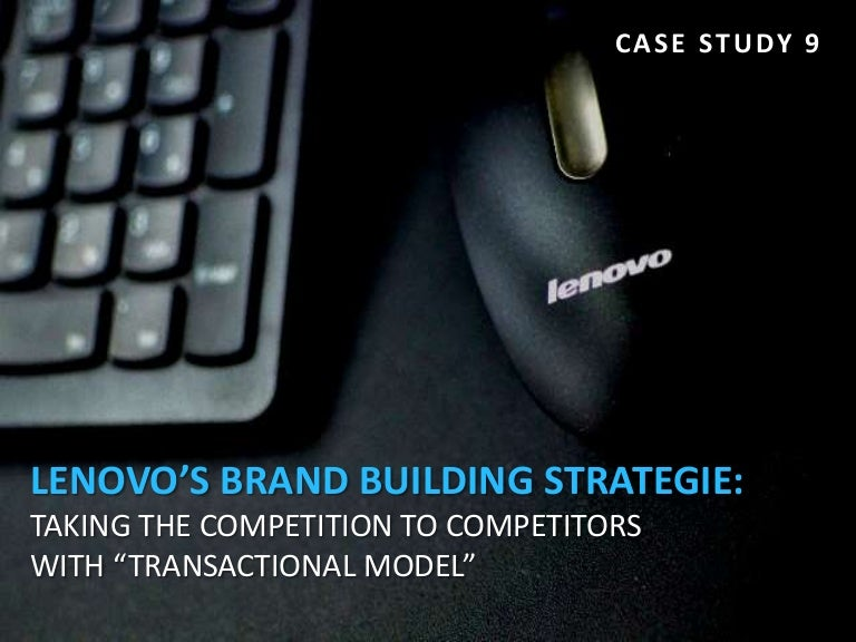 lenovo case study 3 final Case study: food industry  devices, the sugar processing plant was able to gain final insurance acceptance and go safely into operation on schedule.