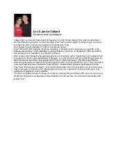 Testimonial - Leo & Janice Callaert