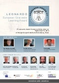 Leonardo Corporate Learning Award