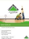 Leroy Merlin: Customer Satisfaction Project