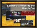 Final Cut Pro X Weynand Certification Lesson 5