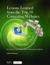 Lessons learned from top10 converting websites