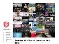 Les tendances du brand content video 2015 pour la conférence des trophées de la video online