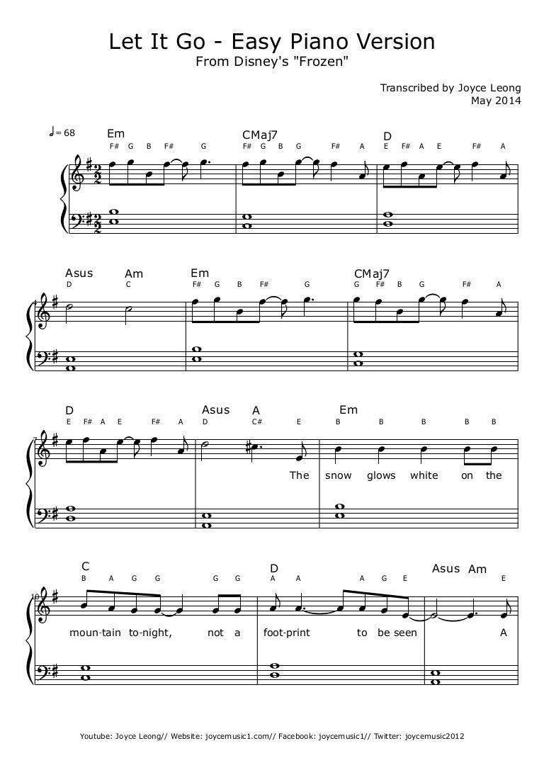 Let it-go-easy-piano