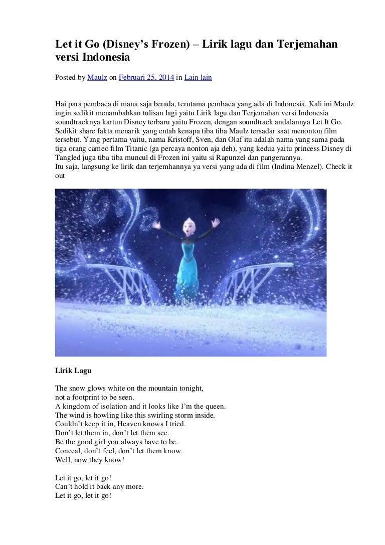 lirik lagu bts let go dan terjemahannya