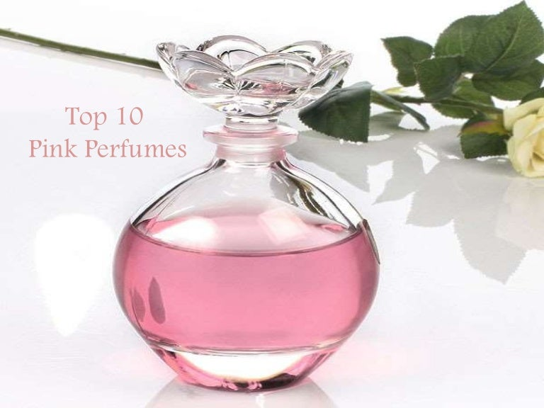 Lets choose pink this season top 10 pink perfumes mightylinksfo