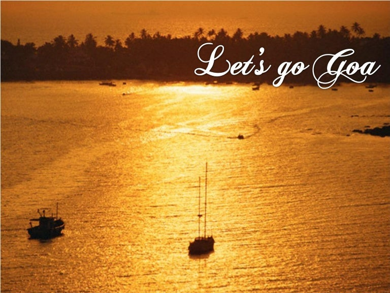 Goa To Host Worlds Best Travel Bloggers In A Bid To Promote