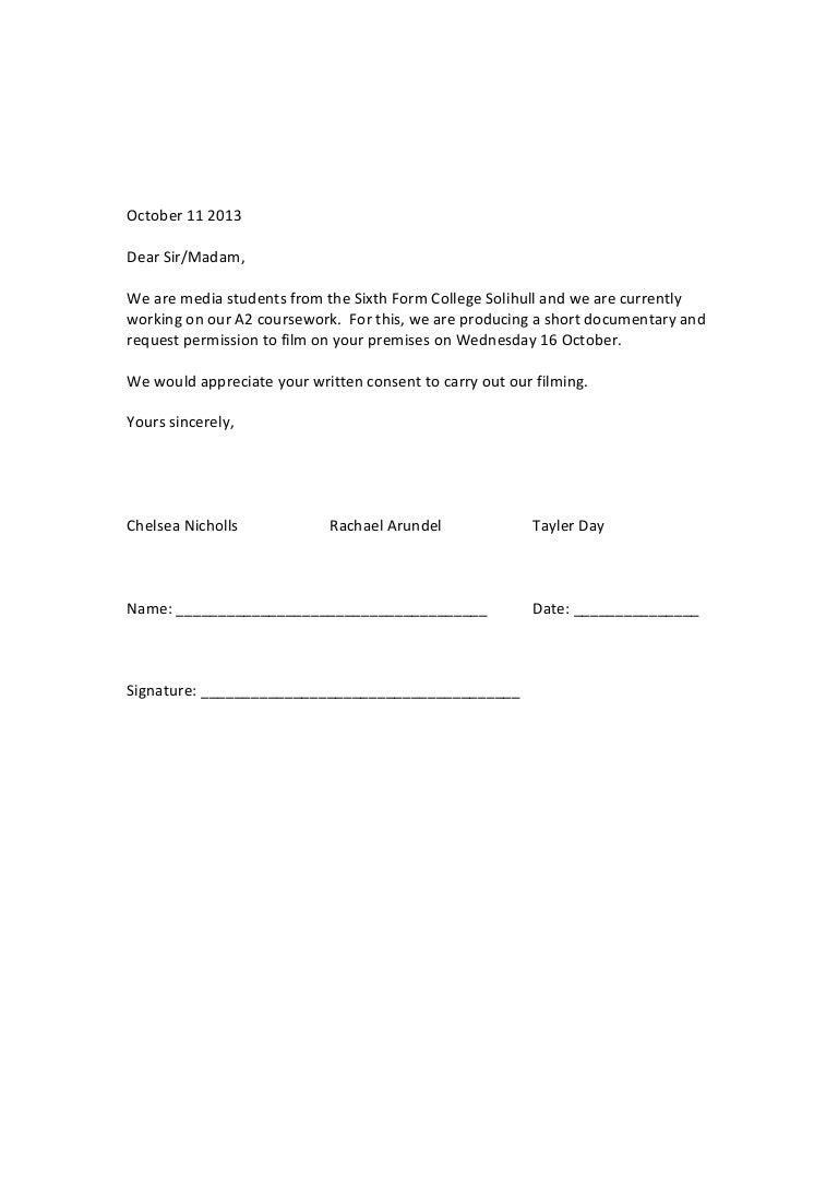 Parents permit letter mersnoforum parents permit letter thecheapjerseys Image collections