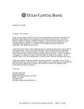 Hospital unit clerk recommendation letter
