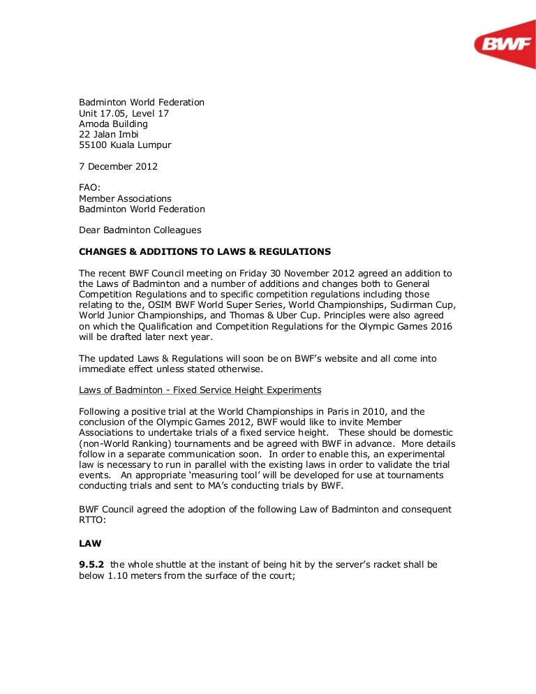 Letter to mas regulation changes 7 december 2012 stopboris Image collections